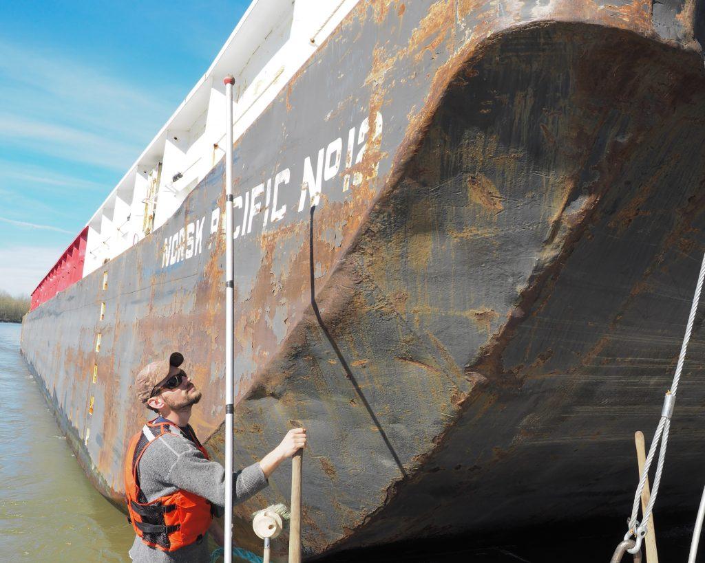 B C 's unregulated tugboats court danger – TheThunderbird ca