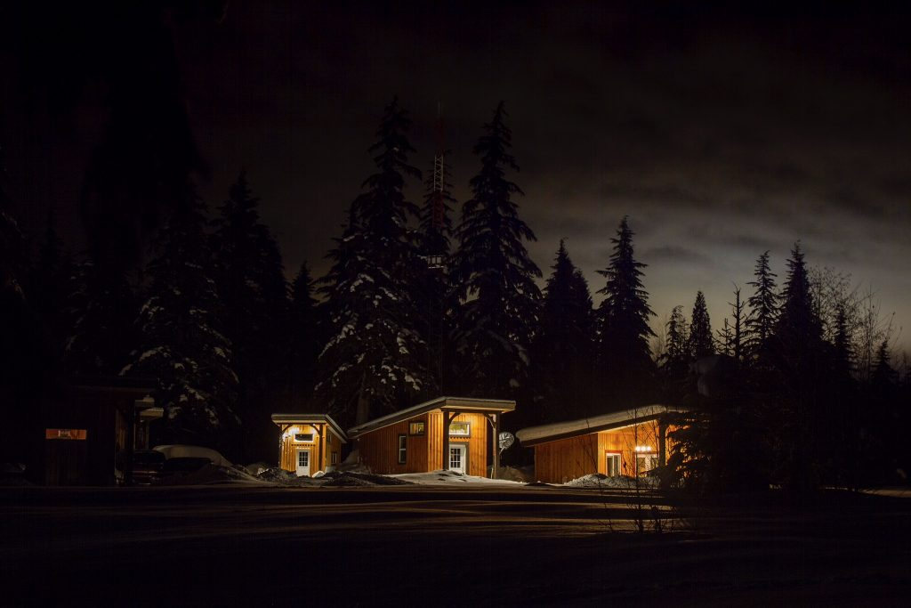 Bluegrass Meadows near Terrace B.C. is a community of 17 tiny cabins and 20 serviced lots. Photo Jonathan Riddell & Small communities paving the way for tiny houses in British Columbia ...