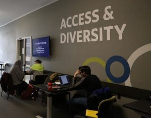 Access and Diversity