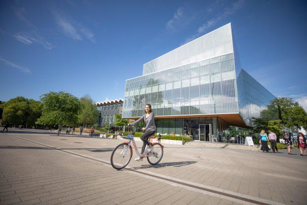 Dropbike UBC