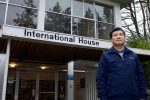 David Chi, an immigration consultant at UBC, said he anticipates an increase in applications to Canadian universities following the U.S. election. Alex Migdal/The Thunderbird